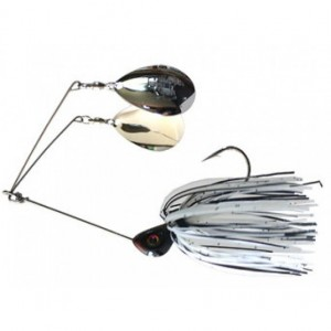 AusSpin Lures TwinSpin - Big Native
