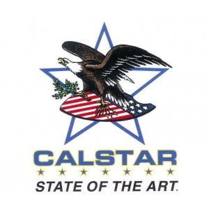 Calstar Grafighter Blank