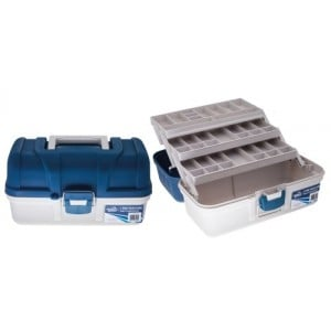 Jarvis Walker Tackle Box 3 Tray