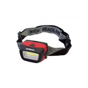 Dogbox COB 3W Headlamp