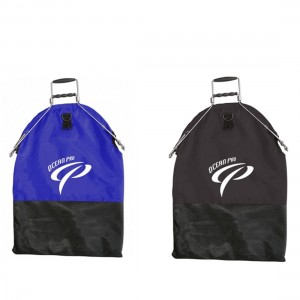 Oceanpro Spring Loaded Catch Bag