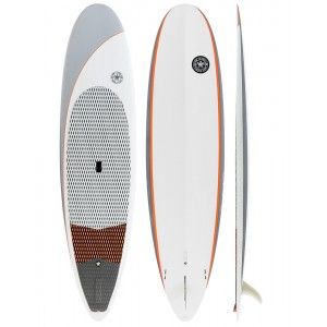 Tom Carrol Long Grain Paddleboarding SUP