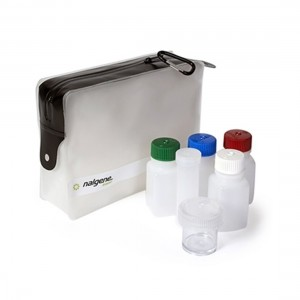 Nalgene Travel Kit w/ Bag