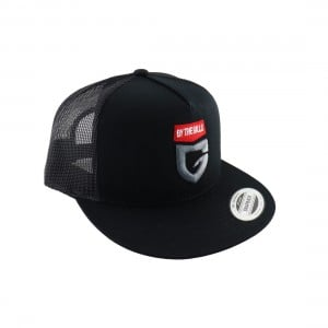 By The Gills Trucker Cap