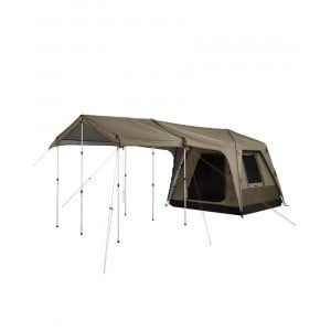 Blackwolf Turbo Extenda Awning