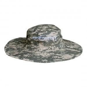 Profishent Camo Bucket Hat