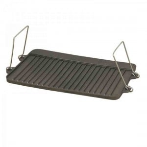 Campfire Gas Cooker Plate 2 Burner