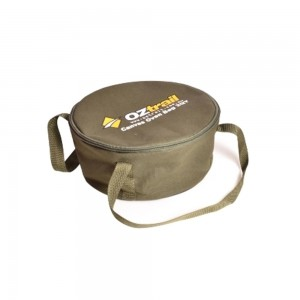 Oztrail Canvas Camp Oven Bag