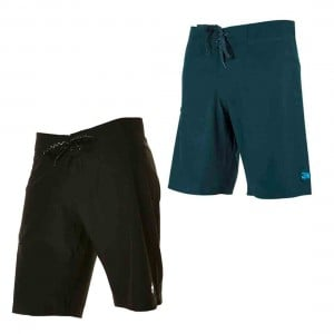 Carve Blackout Mens Basic Boardies