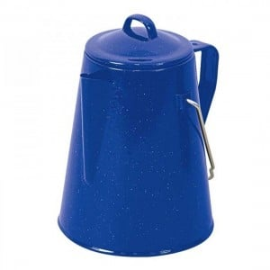 Campfire 2L Enamel Coffee Pot