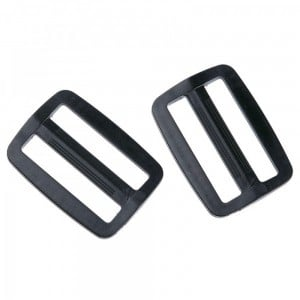 Coi Leisure Triglide Buckles 2 Pack