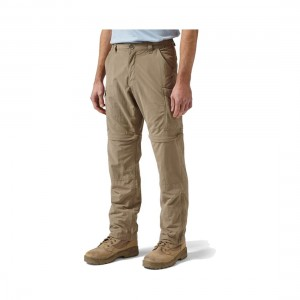 Craghoppers NosiLife Mens Convertible II Trousers