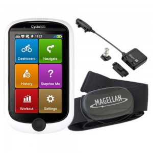Magellan Cyclo 505Hc Cycling GPS w/ Heart Rate & Cadence