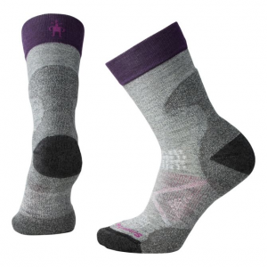 Smartwool Womens PHD Outdoor Light Crew Socks