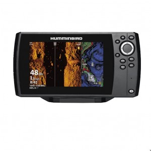 Humminbird Helix 7 CHIRP MEGA SI GPS G3N With Navionics+ (Networking)