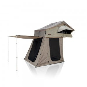 Darche Hi-View 1600 Roof Top Tent w/ Annex