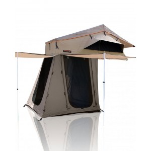 Darche Hi-View 2 Roof Top Tent w/ Annex Generation 2