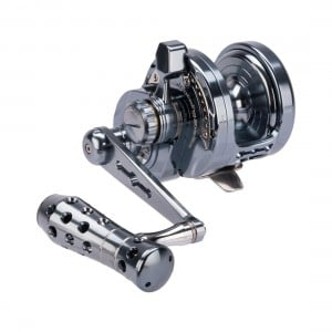 Jigging Master Monster Game Overhead Reel