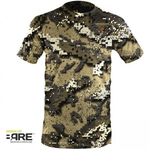 Hunters Element Prime Summer Tee