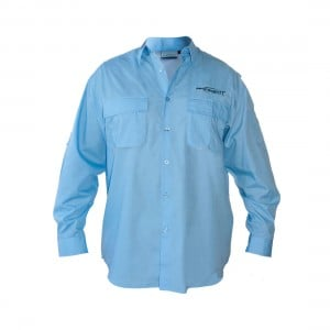 Profishent Vented Outdoor Shirt