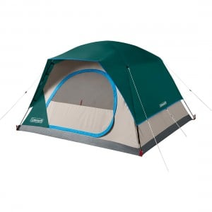 Coleman 6P Quickdome Tent