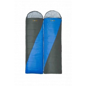 Oztrail Fraser Sleeping Bag - Twin Pack (B)