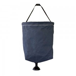 Supex Canvas Bucket
