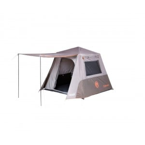 Coleman Silver Series Instant-Up 4 Person Full Fly Tent