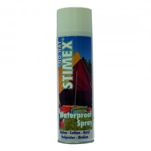 Stimex Water Proofer Spray Can/Pressure Pack 500ml