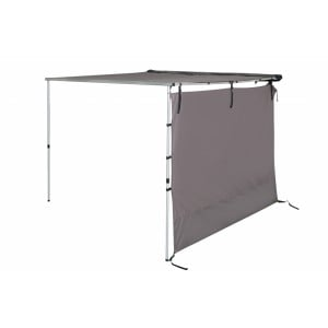 Oztrail RV Shade Awning Side Wall (Suits 2.5m & 3m Awning) (E)