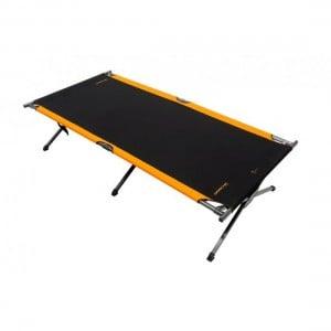 Darche XL100 Stretcher Black/Orange
