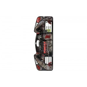 Barnett Vortex Lite Junior Compound Archery Set 18-29lb