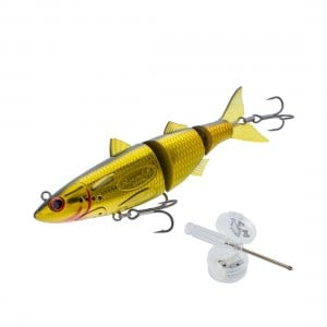 Barambah Lures Lazy Mullet 150 Lure