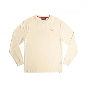 Desolve Loose Lips Long Sleeve Tee