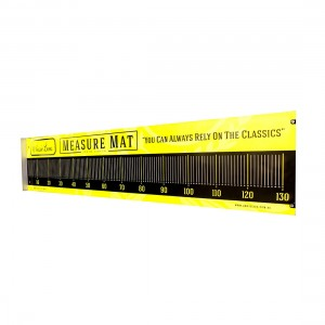 Classic Measure Mat
