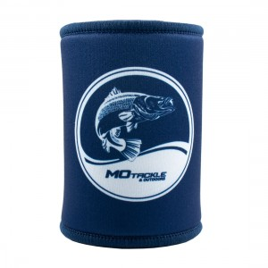MoTackle & Outdoors Stubby Cooler