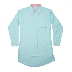 Northern Tide Shirt Dress