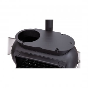 Ozpig Big Pig Oven Smoker Adapter