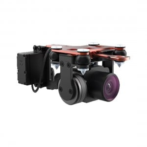 SwellPro PL3 Waterproof Payload Release With Stabilization Gimbal And 2.7K Camera For SplashDrone 3 Plus