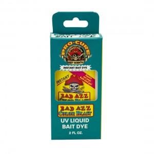 Pro-Cure Bad Azz UV Liquid Bait Dye