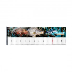 Profishent MoTackle Measure Mat