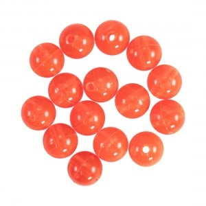 EJ Todd Red Beads