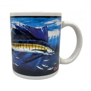 Ross Art Coffee Mug