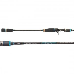 Abu Garcia Salty Stage SSKR-X Jigging Rod