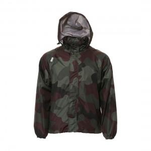 XTM Stash II Unisex Rain Jacket