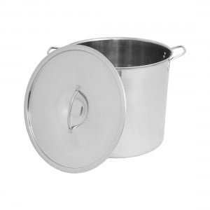 Campfire 50L Stainless Steel Stockpot
