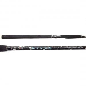 Abu Garcia Style Rod