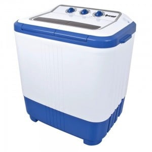 Companion Portable Twin Tube Washing Machine