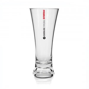 Everclear Tritan Beer Glass