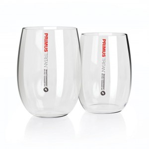 Everclear Tritan Seamless Red Wine Glass
